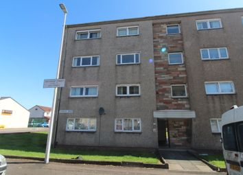 Thumbnail 2 bed flat to rent in Holyrood Street, Hamilton, South Lanarkshire