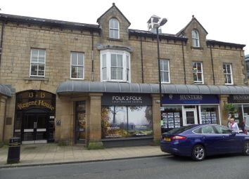 Thumbnail Retail premises to let in Albert Street, Harrogate