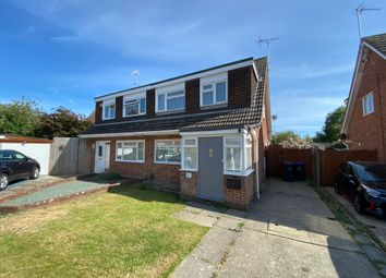 Thumbnail 3 bed semi-detached house to rent in Ontario Gardens, Worthing