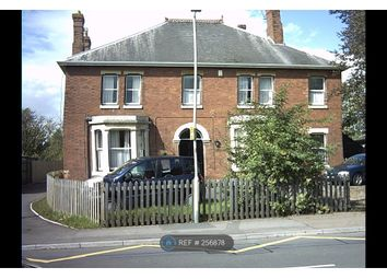 Thumbnail 2 bed flat to rent in Longlevens, Gloucester