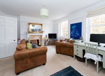 Thumbnail 2 bed flat to rent in Canonbury Square, London