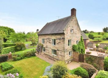 Thumbnail 6 bed detached house for sale in Coley Lane, Little Haywood, Stafford