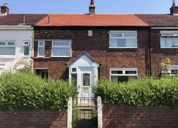 Thumbnail 3 bed terraced house for sale in The Marian Way, Bootle, Merseyside