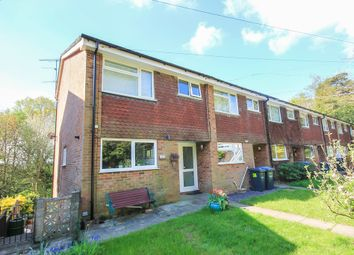 Thumbnail 3 bed end terrace house for sale in Fairfield Road, East Grinstead