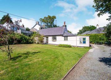 Thumbnail 2 bed detached house for sale in Abersoch, Gwynedd, .