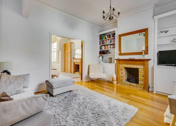 2 bed maisonette to rent in St. Hildas Road, London SW13