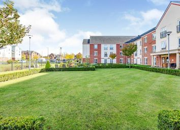 Thumbnail 2 bed flat for sale in The Court, Oakbridge Drive, Buckshaw Village, Chorley