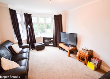Thumbnail 4 bed semi-detached house for sale in Rosslyn Road Heald Green, Cheadle