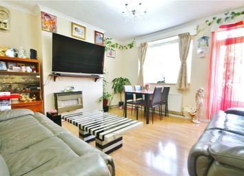 Thumbnail 3 bed flat to rent in London Road, Mitcham, Surrey