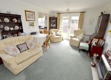 Thumbnail 2 bed flat for sale in Orchard Court, Stonehouse, Gloucestershire