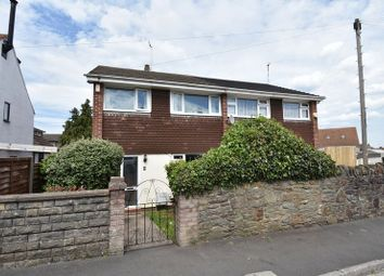 Thumbnail 3 bedroom semi-detached house for sale in Crownleaze, Soundwell, Bristol