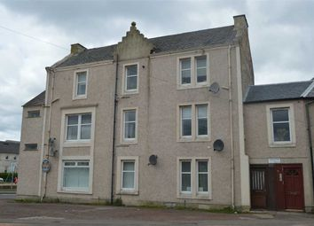 Thumbnail 2 bed flat for sale in Mount Stewart Street, Carluke
