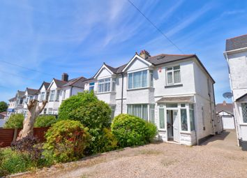 3 bed semi-detached house for sale in Beacon Park Road, Beacon Park, Plymouth PL2