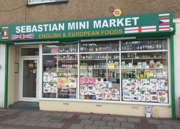 Thumbnail Retail premises for sale in Queensway, Rugeley