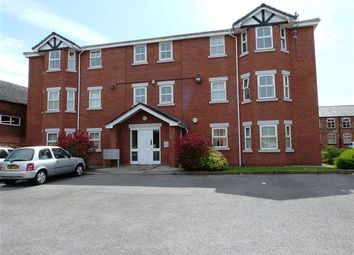 Thumbnail 1 bedroom flat for sale in Fairfax Close, Biddulph, Staffordshire