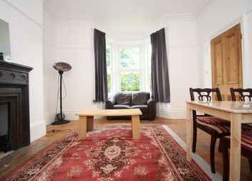 Thumbnail 4 bed end terrace house to rent in Osborne Road, West Jesmond, Newcastle Upon Tyne