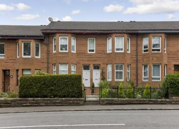 Thumbnail 1 bed flat for sale in Crawford Street, Motherwell, North Lanarkshire