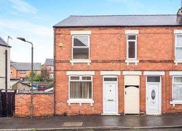 Thumbnail 3 bed terraced house for sale in Taylor Street, Ilkeston