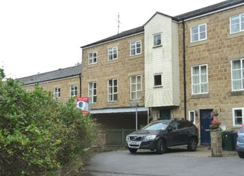 Thumbnail 2 bed flat to rent in Stepping Stones, East Morton, Keighley