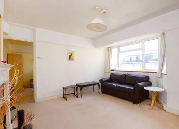 Thumbnail 1 bed flat to rent in Holmbury Court, Upper Tooting Road, Tooting Bec