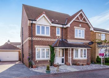 Thumbnail 6 bed detached house for sale in Twigg Crescent, Armthorpe, Doncaster