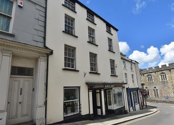 Thumbnail Property for sale in Market Street, Haverfordwest