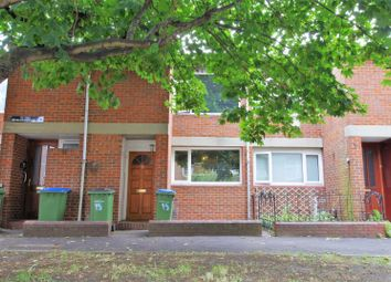 Thumbnail 2 bed terraced house for sale in Hevelius Close, London