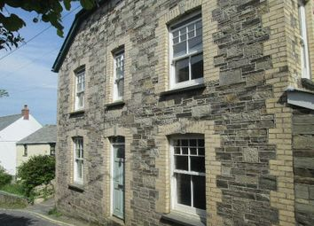 Thumbnail 2 bed semi-detached house to rent in Chapel Street, Camelford
