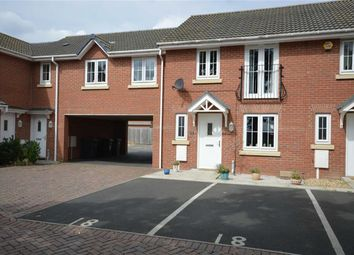Thumbnail 3 bed property for sale in Capito Drive, North Hykeham, Lincoln