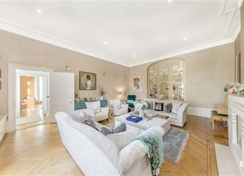 Thumbnail 6 bed detached house to rent in Warwick Avenue, London