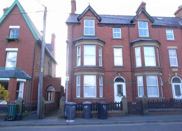 Thumbnail 3 bed flat to rent in Sea Road, Abergele