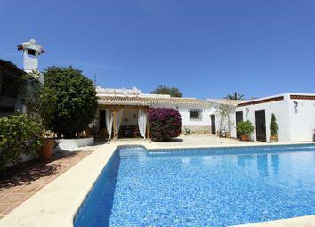Thumbnail 2 bed villa for sale in Denia, Valencia, Spain