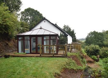 Thumbnail 3 bed detached house for sale in Llandysul