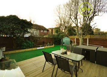 Thumbnail 2 bed terraced house to rent in Cranswick Road, London