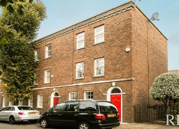 Thumbnail 3 bed terraced house to rent in West Square, London