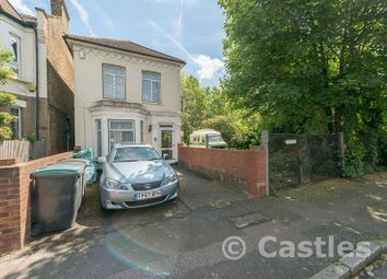 Thumbnail 4 bedroom detached house for sale in Summerhill Road, London