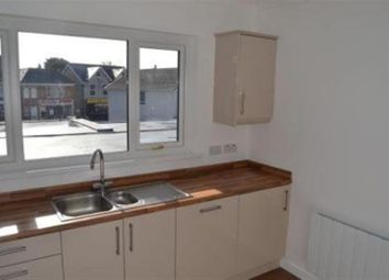 Thumbnail 2 bed flat to rent in High Street, Llandybie, Ammanford