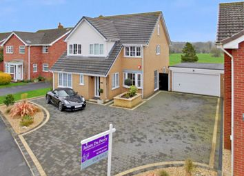 4 bed detached house for sale in Jonathan Road, Stoke-On-Trent ST4