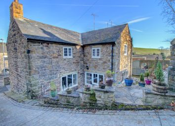 Thumbnail 4 bed end terrace house for sale in High Row, Haltwhistle