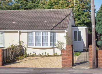 Thumbnail 1 bed bungalow for sale in Winchester Road, Shirley, Southampton