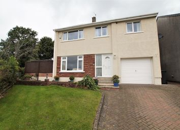 Thumbnail 4 bed detached house for sale in Denton Park, Gosforth, Seascale, Cumbria