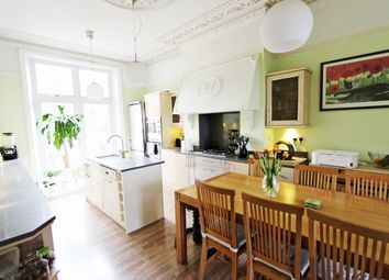 Thumbnail 5 bedroom terraced house for sale in Pembury Road, London