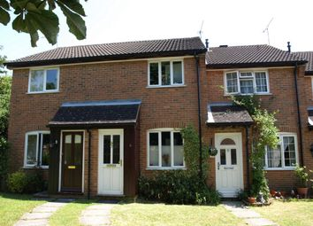 Thumbnail 2 bed terraced house to rent in Stanley Drive, Farnborough