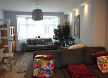 Thumbnail 4 bed property to rent in Larkway Close, London