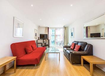 Thumbnail 1 bed flat for sale in Albert Embankment, London