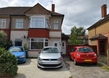 Thumbnail 2 bed maisonette for sale in Glenloch Road, Enfield, Greater London
