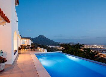 Thumbnail 5 bed villa for sale in Adeje, Santa Cruz De Tenerife, Spain