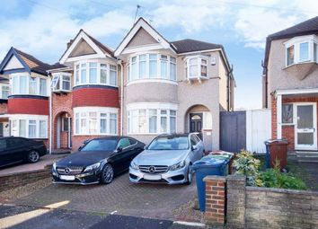 Thumbnail 3 bed end terrace house for sale in Waverley Road, Harrow