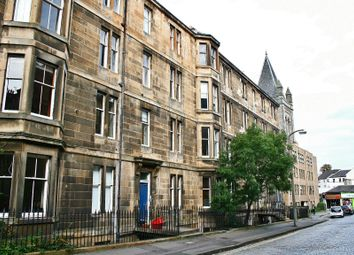 Thumbnail 2 bed flat for sale in 4/5 Leslie Place, Stockbridge, Edinburgh