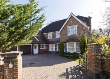 Thumbnail 5 bed detached house to rent in Sandringham Park, Sandy Lane